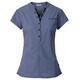 VAUDE Turifo Shirt Women blueberry